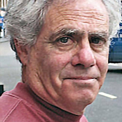 David Hoben